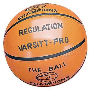 Inflatable Basketball Accessory Prop