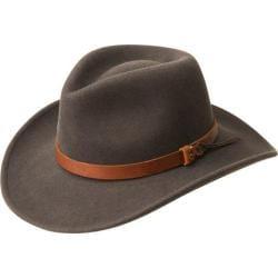 Bailey Western Caliber Cowboy Hat Basalt