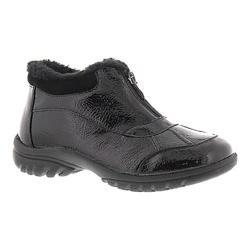 Women's Wanderlust Ada Waterproof Boot Black/Black Polyurethane