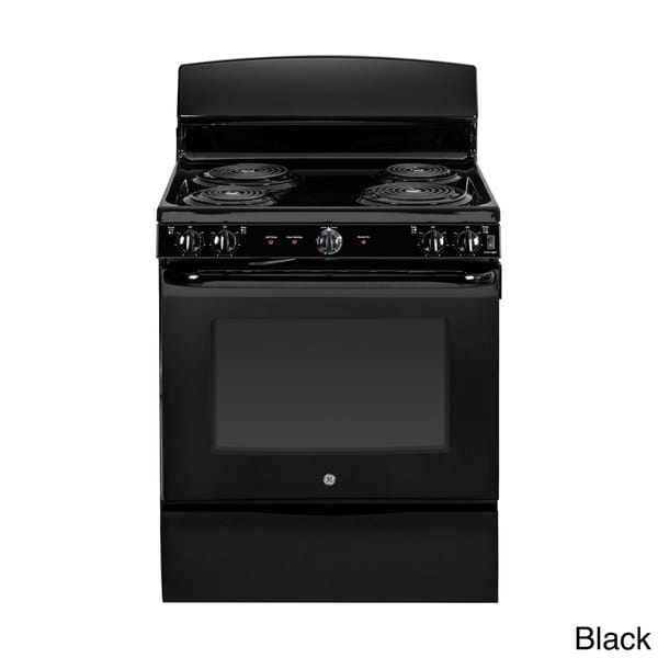 Ge 30 inch free standing electric range 17413583 shopping big discounts on - Inch electric range reviews ...