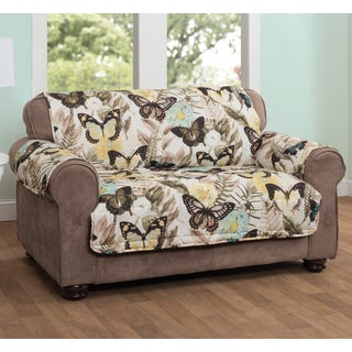 Butterfly Sofa Protector