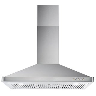 Cosmo 36-inch Stainless Steel Wall Mount Range Hood (63190FT900)