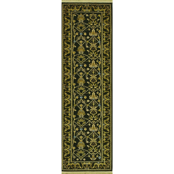 Karastan English Manor William Morris Rug (2'6x8')