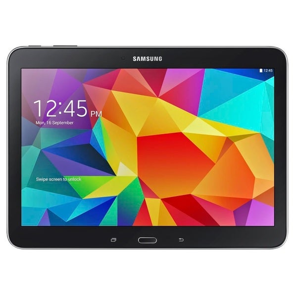 Samsung Galaxy Tab 4 10.1 T537 16GB Verizon + Unlocked GSM Tablet PC - Black