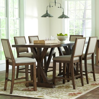 Danville Counter Height 7 Piece Dining Set