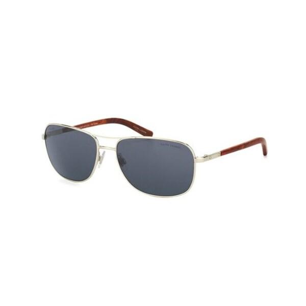 Polo Ralph Lauren PH3076 921981 Sunglasses - 59MM