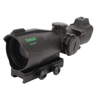 Bushnell 2X MP Red Dot, Red/Green T-Dot Reticle