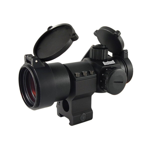 Bushnell TRS-32 5 MOA Red Dot Sight w/Mount Clam Pack