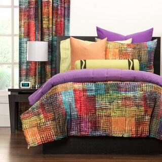 Crayola Etch 3-piece Comforter Set