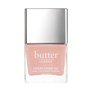 Butter London Patent Shine 10x Shop Girl Nail Lacquer Vernis