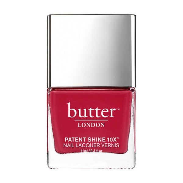 Butter London Patent Shine 10x Broody Nail Lacquer Vernis