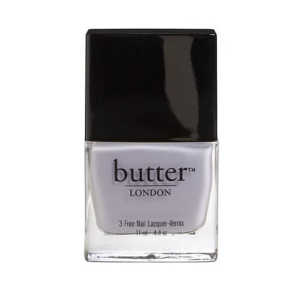 Butter London 3 Free Muggins Nail Lacquer Vernis