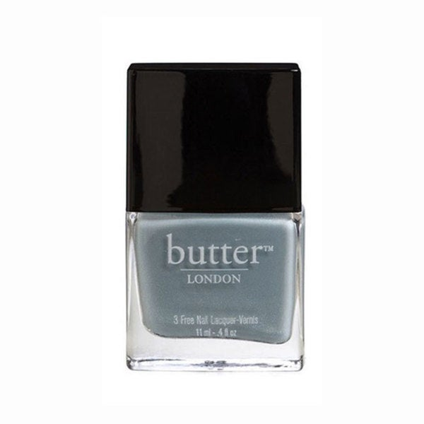 Butter London 3 Free Nail Lacquer Vernis Lady Muck