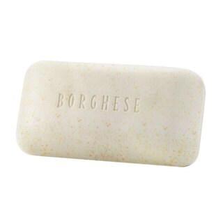 Borghese Crema Straordinaria Sapone Face and Body Foaming Bar