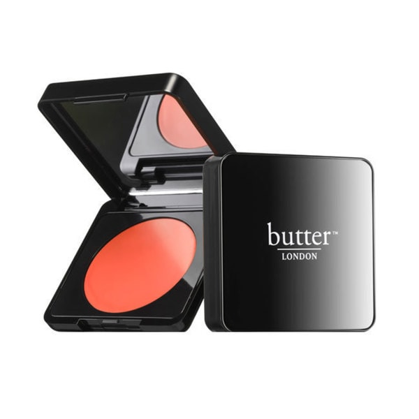 Butter London Cheeky Abbey Rose Cream Blush