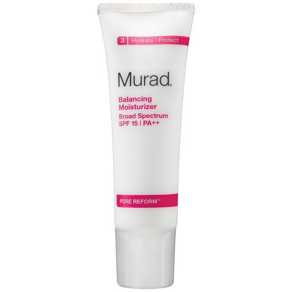 Murad Balancing 1.7-ounce Moisturizer Broad Spectrum SPF 15