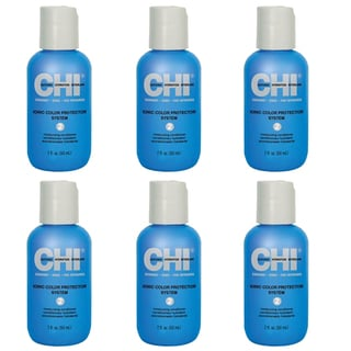 CHI Ionic 2-ounce Color Conditioner (Pack of 6)