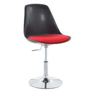 MaxMod Lilly Side Chair in Black