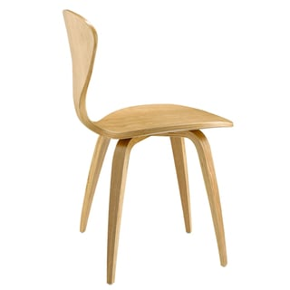 MaxMod Wooden Side Chair