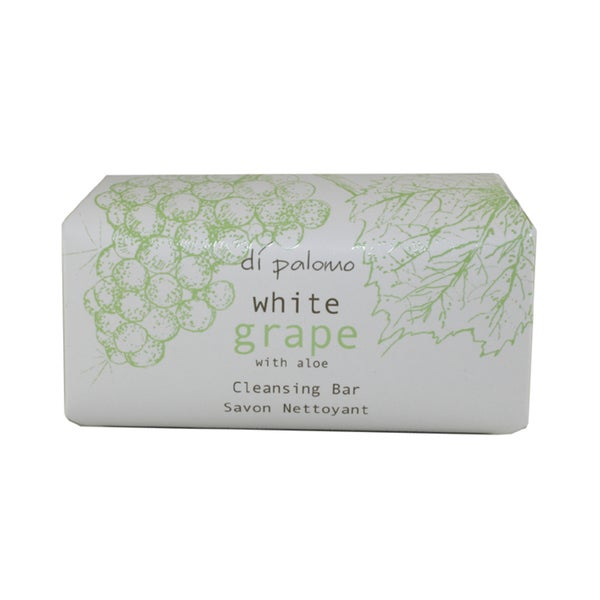 Di Palomo White Grape Cleansing Bar