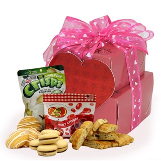 My Sweetheart! Small 1.5-pound Gluten Free Gift Tower