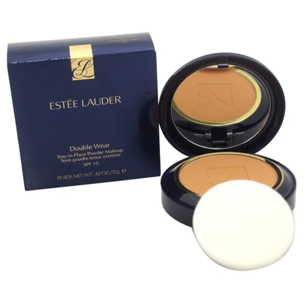 Estee Lauder Double Wear Stay-In-Place Sandalwood Powder