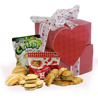 My Love! Small 1.5-pound Gluten Free Gift Tower