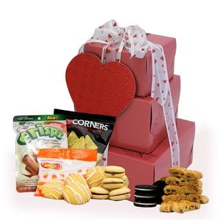 My Love! Large 2-pound Gluten Free Gift Tower