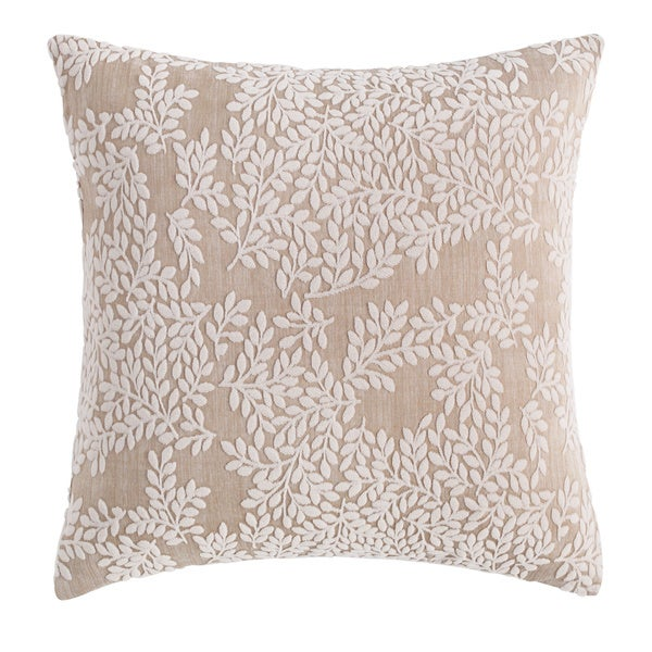 Sure Fit Stretch Forest 18-inch Decorative Pillow (Shell only, no fill)