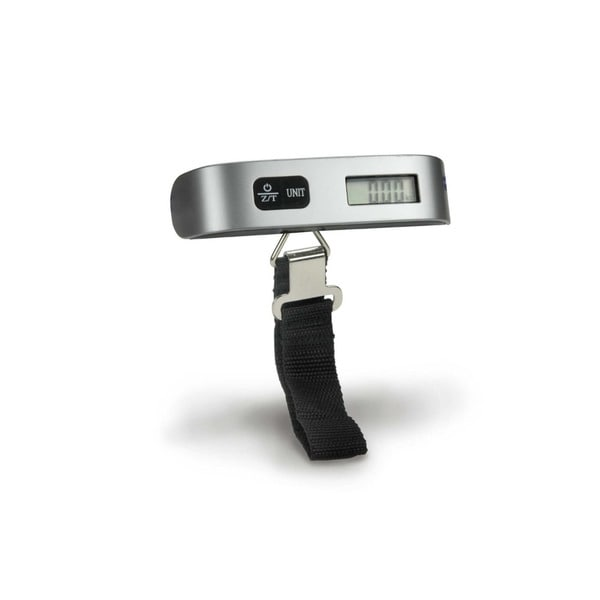 Bell & Howell Luggage Scale