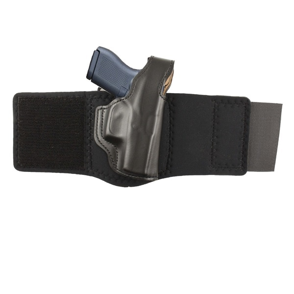 DeSantis Die Hard Ankle Rig for Glock 42 Black right Hand