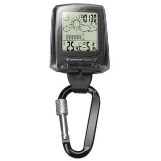 Dakota Watch Company Weather Station Clip Watch
