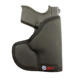 DeSantis Nemesis Glock 42 Holster Black Ambidextrous