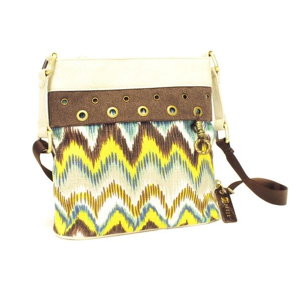 Joanel Printed Shoulder Bag