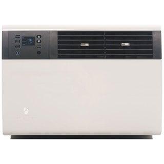 Friedrich 7,500 BTU Room Air Conditioner with 4,000 BTU Electric Heat