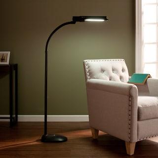 Upton Home OttLite Carver Task Floor Lamp