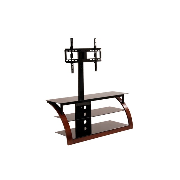 "Avista Tucson TV Stand with Swivel Mount. (Supports up to a 55"" Flat Screen Television)"