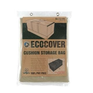 Mr. Bar.B.Q Eco-Cover Cushion Storage Bag (As Is Item)