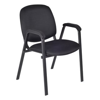 Regency Seating Ace Stack Chair (Set of 4)