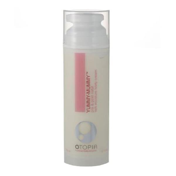 Otopia Yummy Mummy Organic 5.1-ounce Moisture Cream