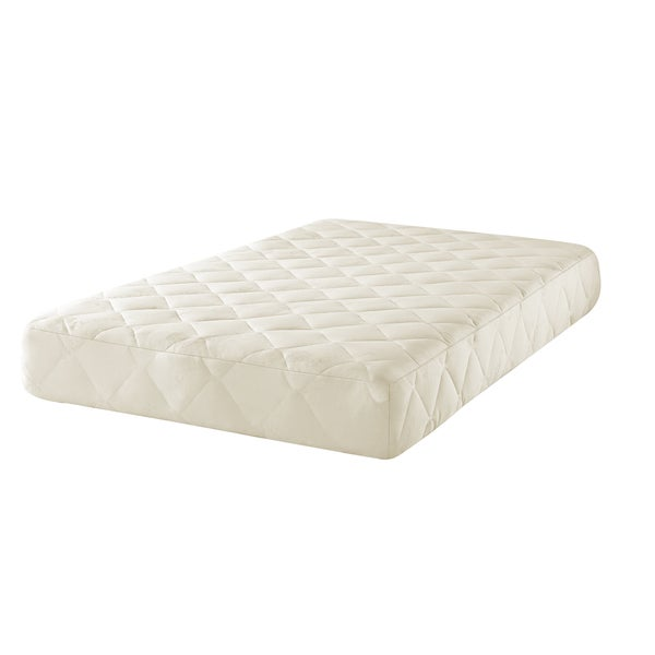 Magnolia Organic 2-in-1 Crib Mattress