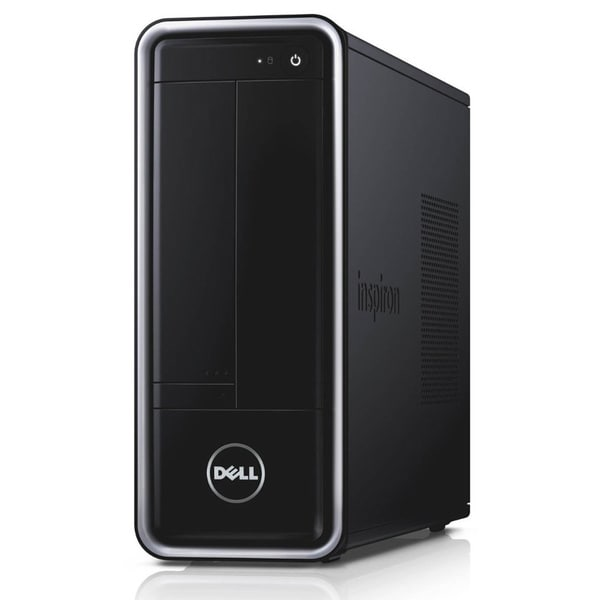 Dell Inspiron 3000 3647 Desktop Computer - Intel Core i3 i3-4160 3.60 (As Is Item)