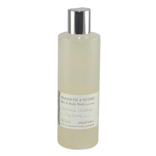 Spanish Fig & Nutmeg 8.8-ounce Hair & Body Wash