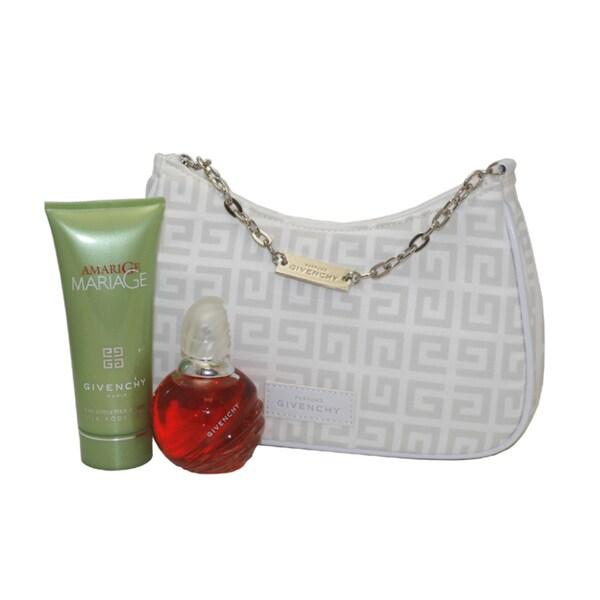 Amarige Mariage Women's Givenchy 3-piece Gift Set