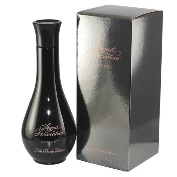 Agent Provocateur L'Agent Women's 7.6-ounce Silk Body Elixir