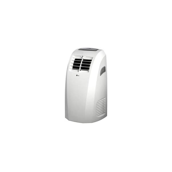 LG LP1013WNR 10,000 BTU Portable Air Conditioner with Remote (Refurbished) 15708318