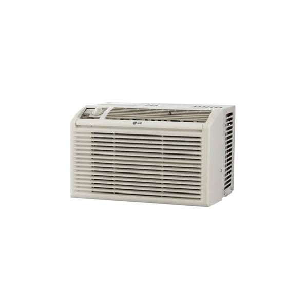 LG LW5014 5,000 BTU Window Air Conditioner (Refurbished) 15708326