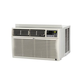 LG LW8013ER 8,000 BTU Window Air Conditioner with Remote (Refurbished)