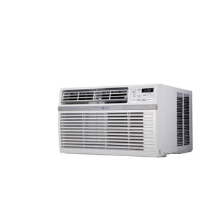 LG LW8014ER 8,000 BTU Window Air Conditioner with Remote (Refurbished)