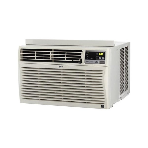 LG LW1213ER 12,000 BTU Window Air Conditioner with Remote (Refurbished) 15708345